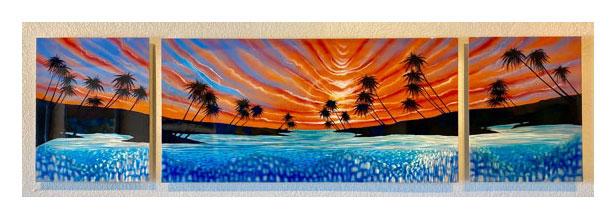 Island Dreams - $4550