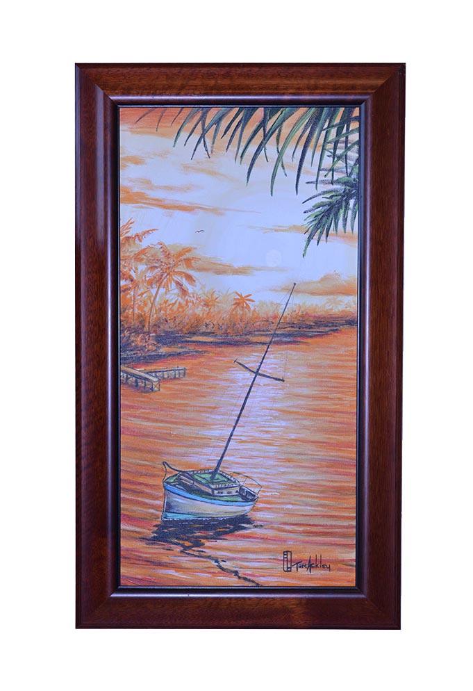Low Tide - $700