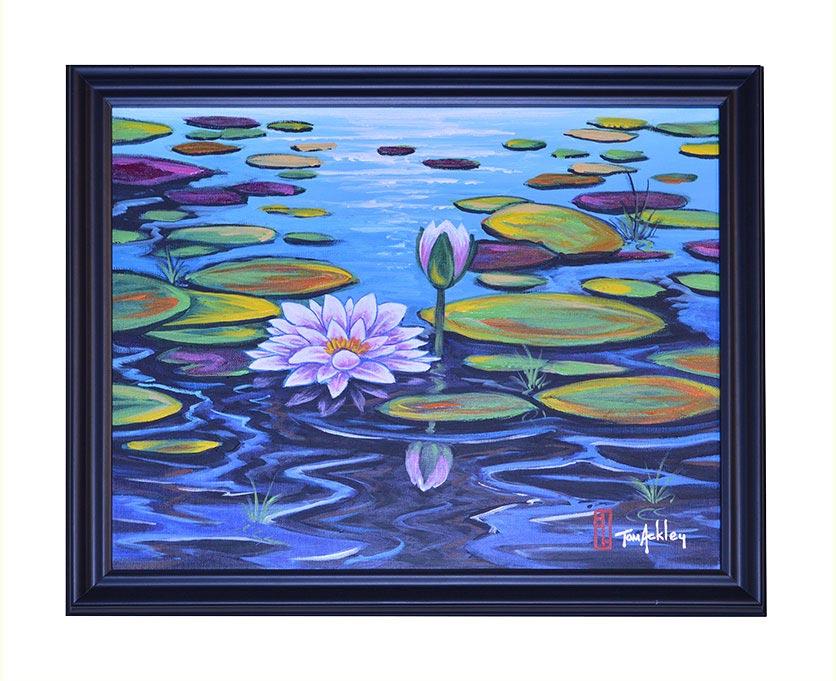 Dark Water - $600