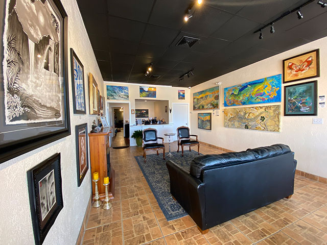VJL Gallery